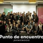 Punto de Encuentro para Gestores Culturales del Perú. Nuestra representante Angela Prado ha vivido una experiencia fundamental para reafirmar nuestro compromiso con el arte y la cultura en nuestra comunidad.