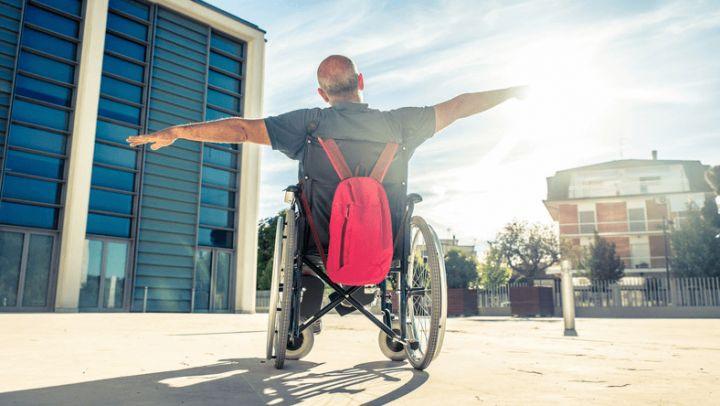 personas con discapacidad peru