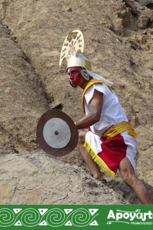Defensa del Patrimonio Cultural