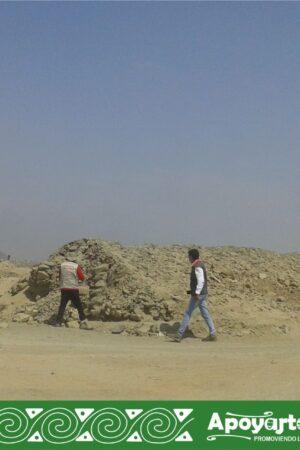 Legislación del patrimonio cultural en el Perú